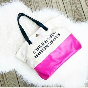 Kate Spade Handsome Stranger tote handbag bag